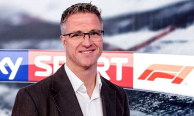 Ralf Schumacher Sky Sports F1