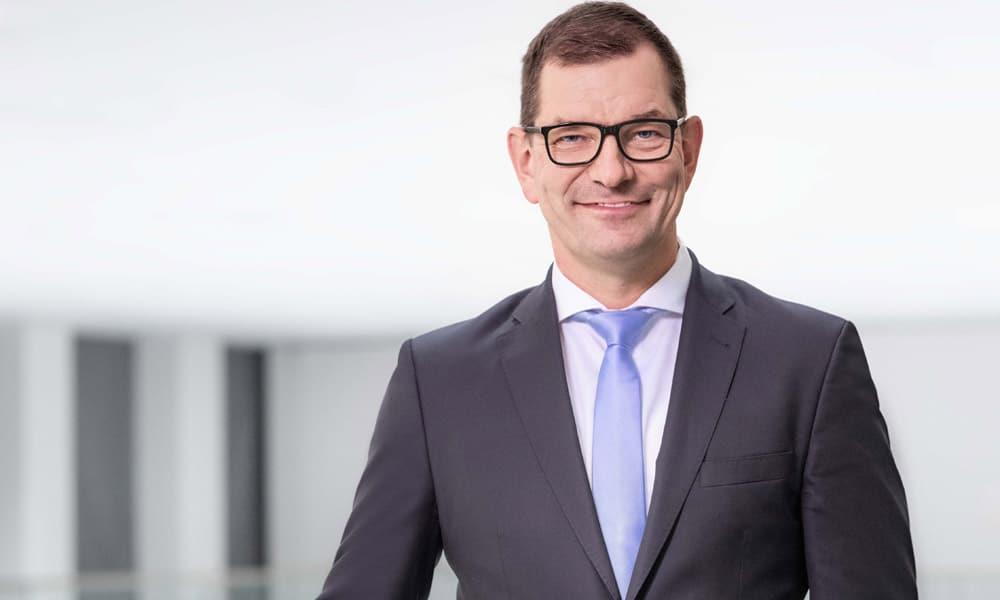 Marcus Duesmann Audi