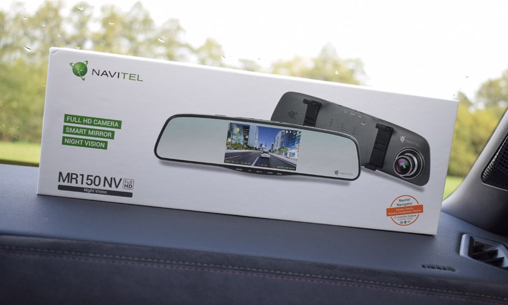 Navitel MR150 NV