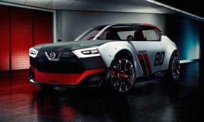 Nissan IDx Nismo koncept