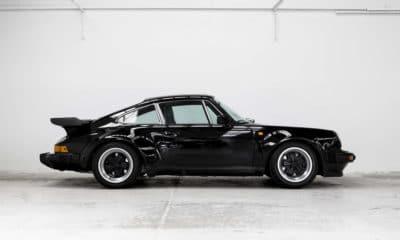 Porsche 911 Turbo (1978) - Kevin Magnussen