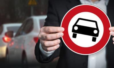 Zakaz diesel