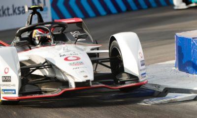 ABB Formula E 2019-20