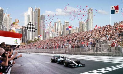 Panama GP 2022 plany F1