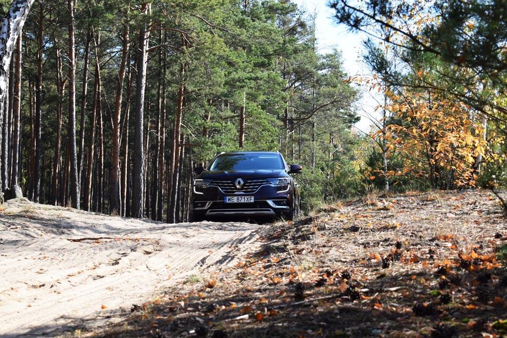Renault Koleos Initiale Paris 4WD 190 KM (2019)