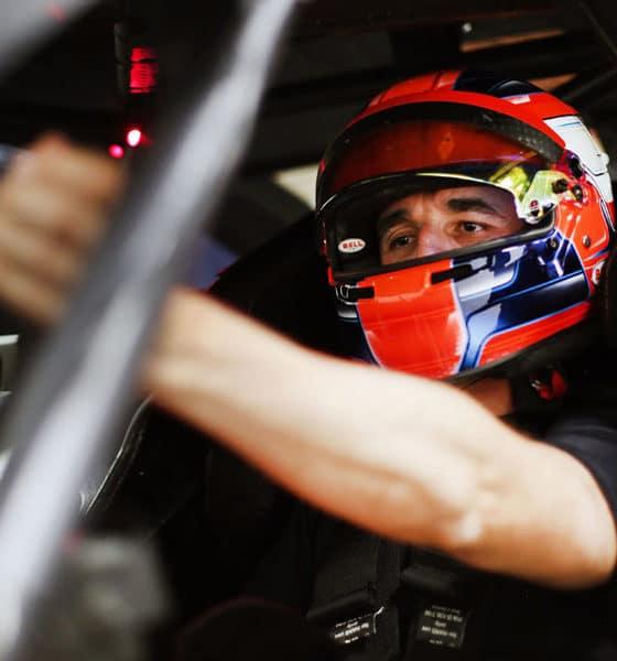 Robert Kubica BMW DTM