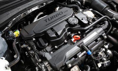 Silnik CVVD Kia Hyundai