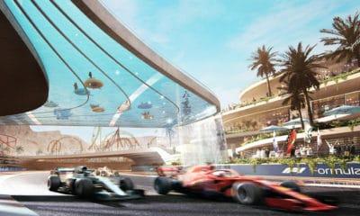 GP Arabii Saudyjskiej 2021 F1 Virtual Grand Prix