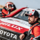 Fernando Alonso Toyota Gazoo Racing