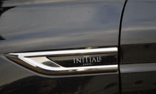 Renault Talisman Grandtour - detal