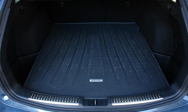 Mazda 6 Kombi SkyDREAM bagażnik