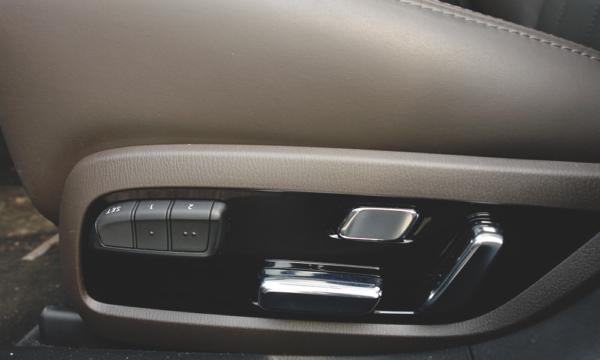 Mazda 6 Kombi SkyDREAM elektryczne sterowanie fotela