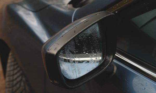 Mazda 6 Kombi SkyDREAM lusterko