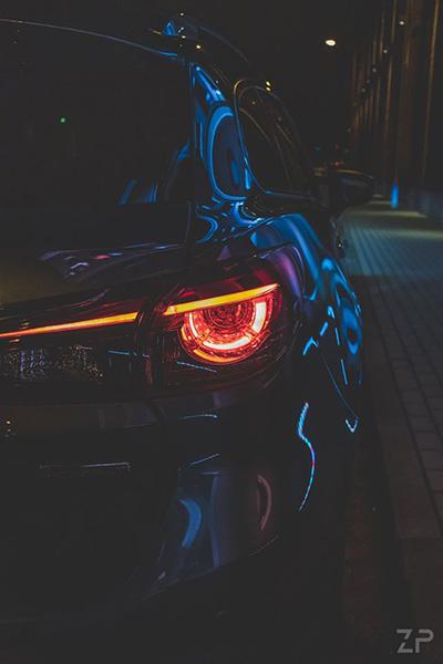 Mazda 6 Kombi Zieliński Photo 2020 tył 2
