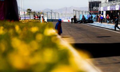 ePrix Marrakeszu 2020