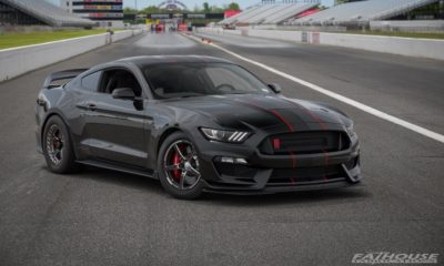Mustang Shelby GT350 1400R
