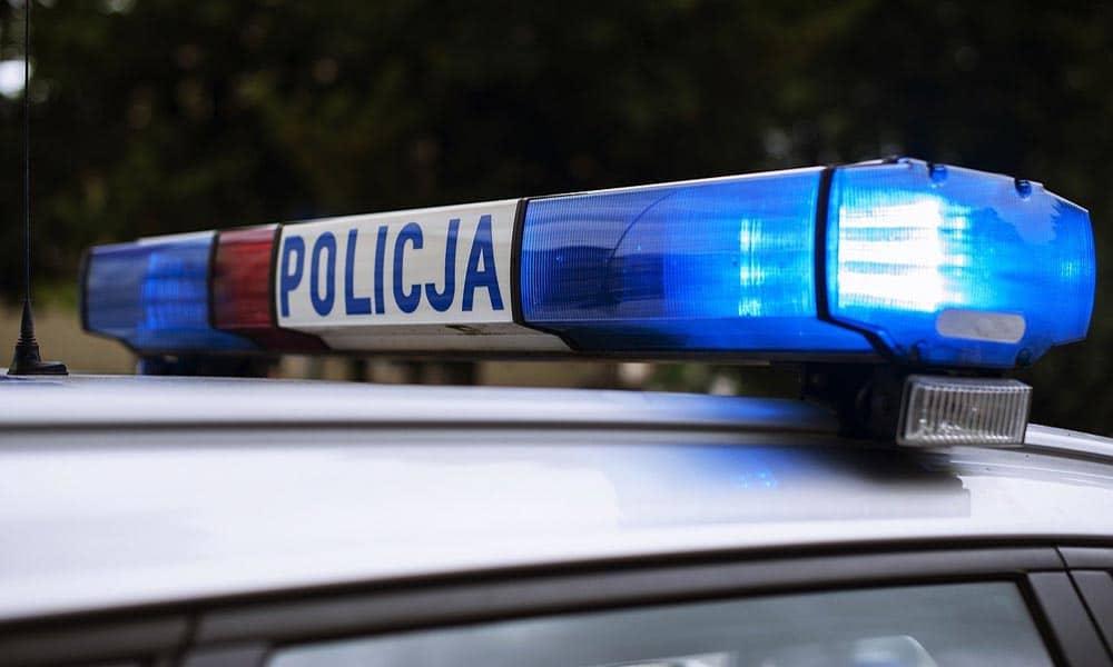 policja trzeci sygnał