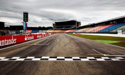 Liqui Moly oficjalnym sponsorem Formuły 1 od sezonu 2020