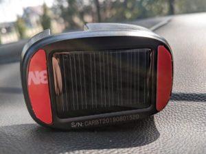Navitel Solar Car BT