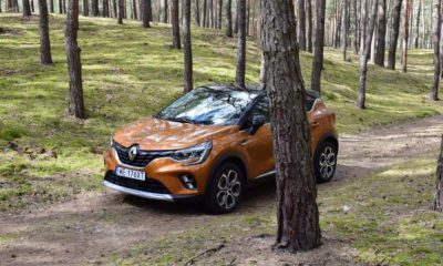 Renault Captur 1.3 TCe 130 KM