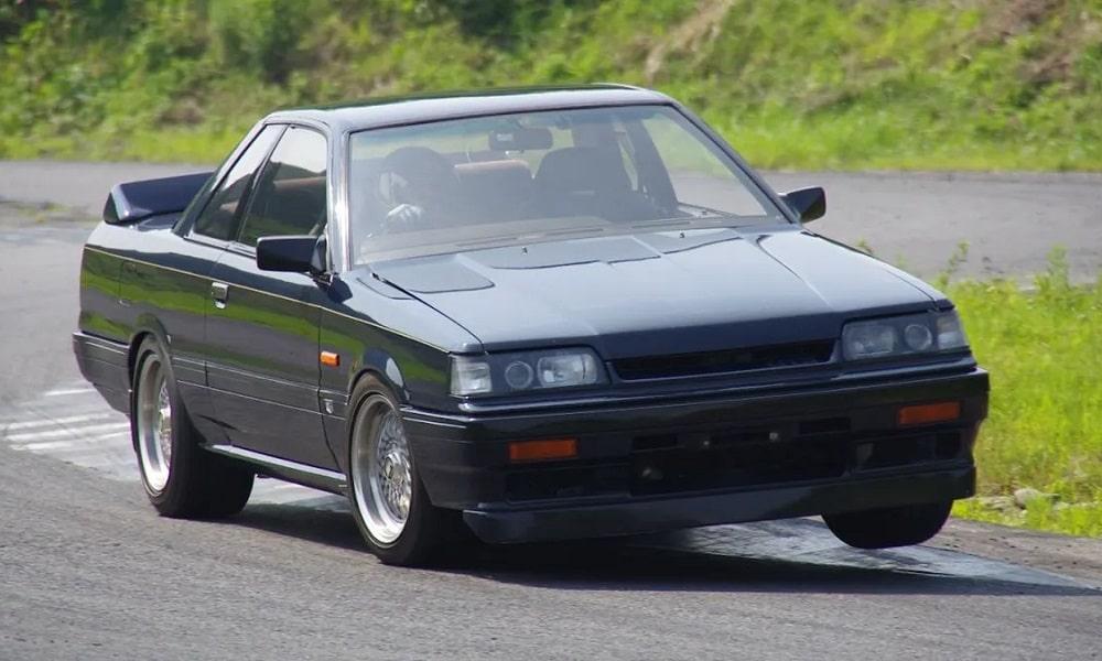 R30 Nissan Skyline