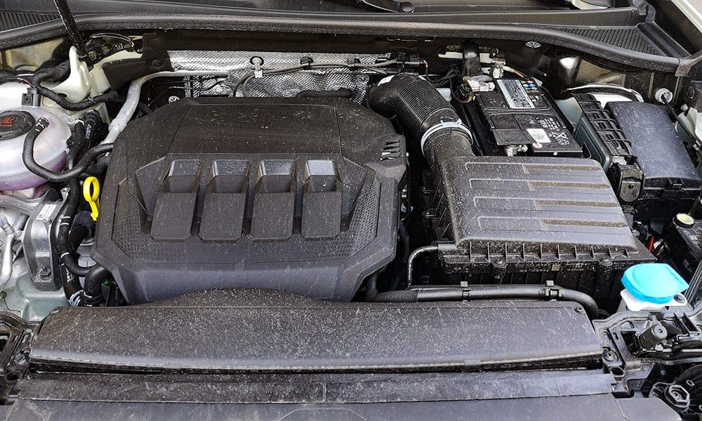 silnik 2.0 45 TFSI 230 KM