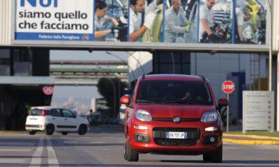 włoski rynek motoryzacyjny fiat panda