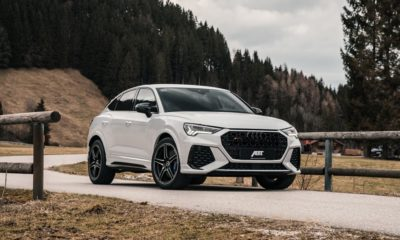 Audi RS Q3 Sportback by ABT