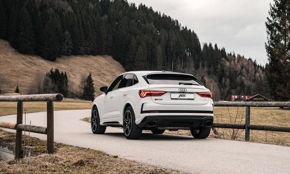 Audi RS Q3 Sportback by ABT