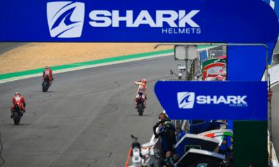 Grand Prix Francji MotoGP w październiku? / fot. MotoGP