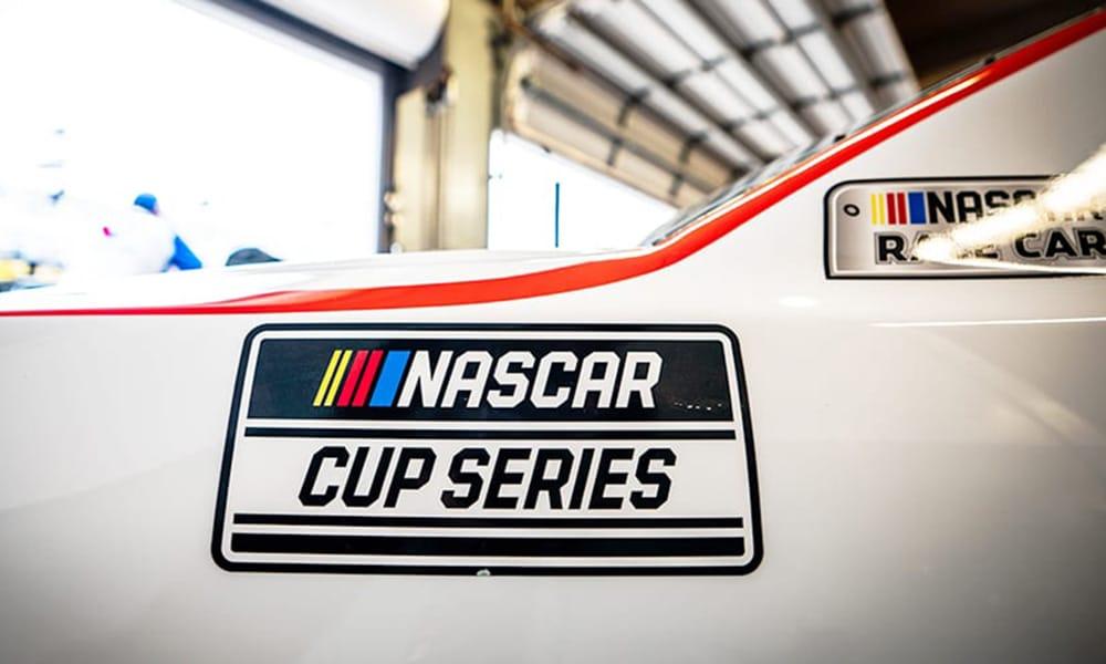 Logo NASCAR Cup Series 2020
