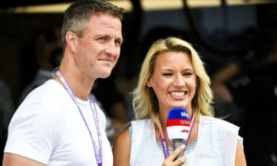 Ralf Schumacher Twitter expert F1 SkySports