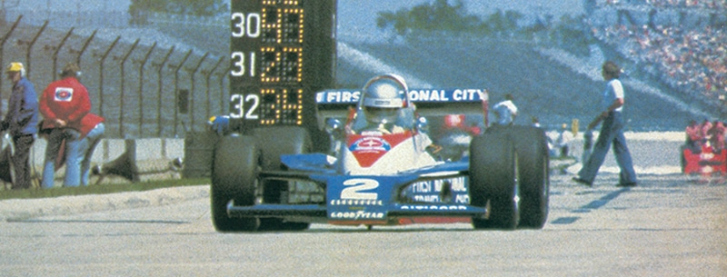 Indianapolis 500 1978 r.