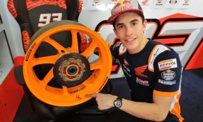Marquez: Ducati zaproponowało mi współpracę