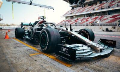 przyszłość Mercedesa i Astona Martina w F1 od 2021