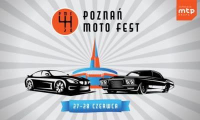 Poznań Moto Fest 2020