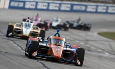 Scott Dixon Texas Genesys 300 2020 IndyCar