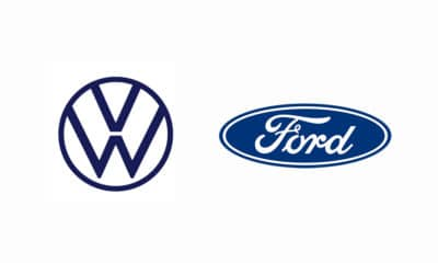 Volkswagen i Ford współpraca 2020