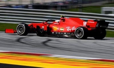 Ferrari SF1000 GP Styrii 2020