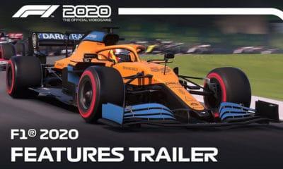 Gra F1 2020 pełna wersja trailer