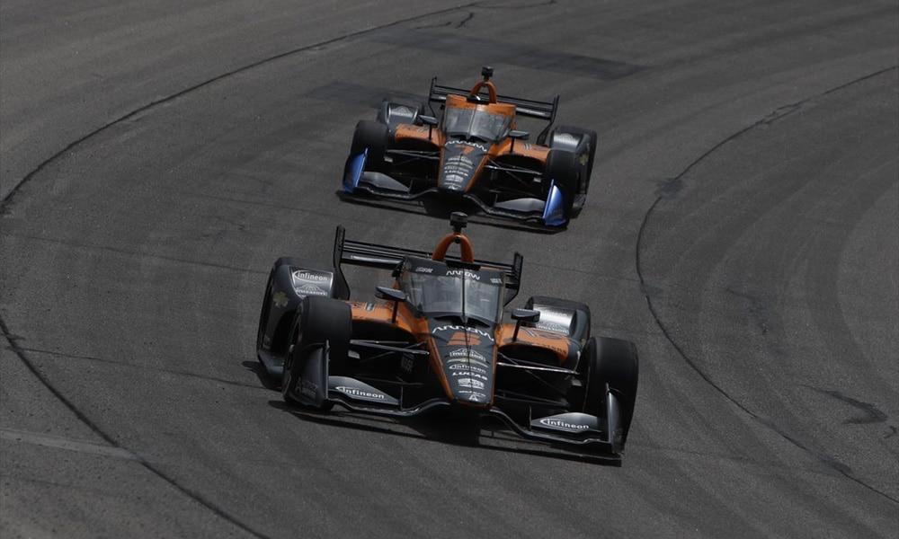 McLaren Iowa II 2020