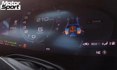 przyspieszenie SF90 Stradale