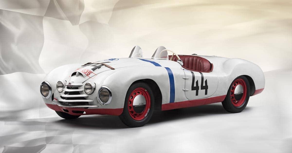 Skoda Le Mans Classic 2021