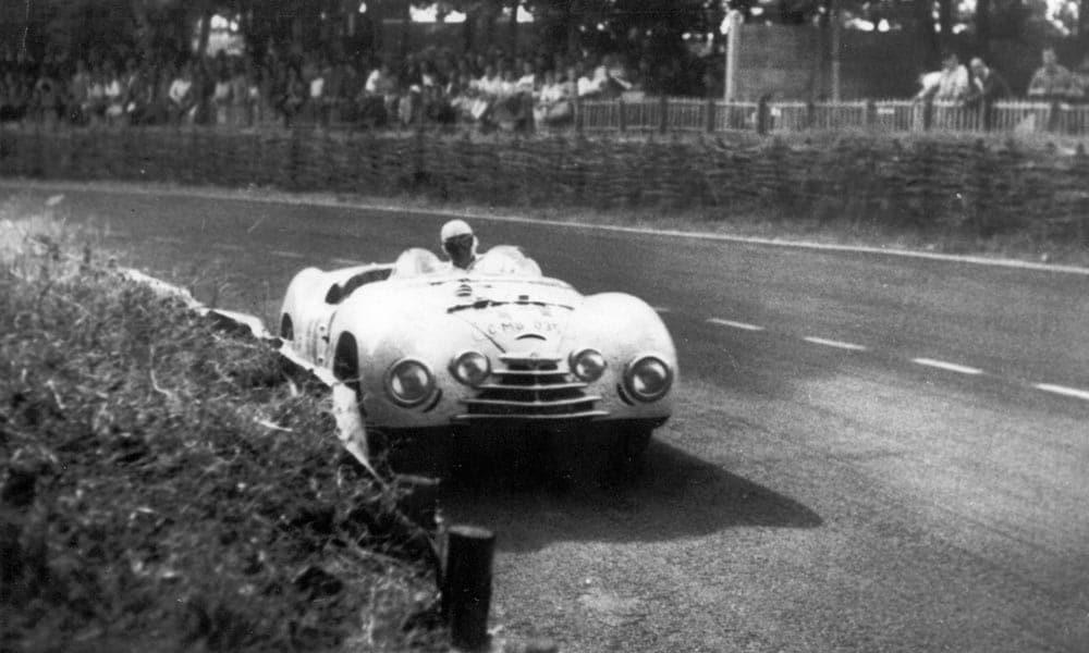 Skoda w Le Mans 24h