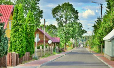 Najpiękniejsze drogi w Polsce