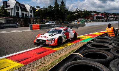 Audi Rene Rast Spa 2 DTM 2020 2