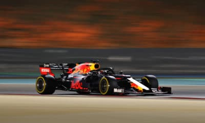 gdzie oglądać gp bahrajnu GP Sakhiru 2020 Outer RBR