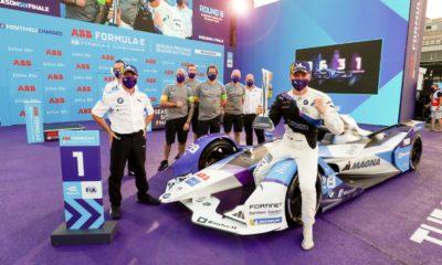 Max Guenther ePrix Berlin 3 2020 wygrana