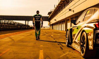 Zengo Motorsport, zakontraktowałokierowców