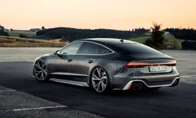 audi rs 7 sportback black box richter